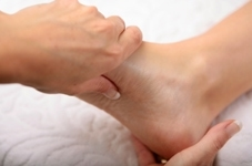 Reflexology in Milton Keynes